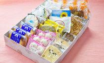 松屋の和菓子ギフト