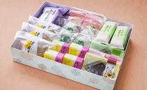 松屋の洋菓子ギフト
