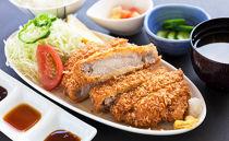 メガとん定食(お食事券2名様分)