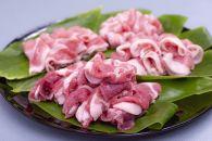 「杜仲豚4種セット」ポルミート