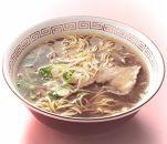 【川上製麺】元祖手延あごだしラーメン<18食入>(手延べラーメン/醤油ラーメン)