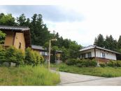 【宿泊券・1泊分】都留戸沢の森 和みの里 和風コテージ 一位の宿