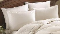 【大型サイズ】ダウンピロー 羽毛枕(50cm×70cm)