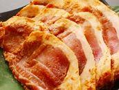 麓山高原豚豚ロースの味噌漬け