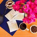 スペシャルドリップコーヒー1杯10g使用ホワイトキャメル100杯分[モカマタリ 原産国:イエメン]