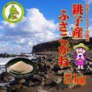 潮風香る銚子のお米銚子産ふさこがね5kg