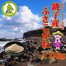 潮風香る銚子のお米銚子産ふさこがね10kg(5kg×2袋)