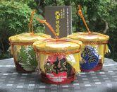 小川屋特選味噌セット ~『極』『秘伝』『青大豆』~ 各700g