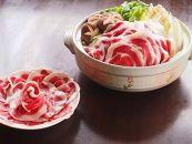 天然イノシシ肉(ローススライス)500g
