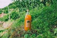 ※受付終了※【数量限定】草生栽培園の無添加みかんジュース【1L×20本】