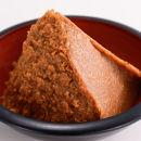 【数量限定】米どころ南魚沼・越後魚沼味噌2kg<朱樽>