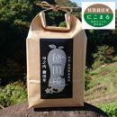 〈穂田琉〉特別栽培米 にこまる穂田琉2kg