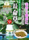 宮古島産長命草100%命薬(ぬちぐすい) 24個