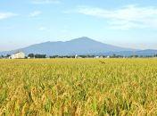BM049『庄内平野、風とくらす』特別栽培米雪若丸5Kg<かりんと付>