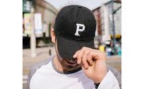 【大人気商品】全米で注目を集めるアパレルブランドPortlandGearキャップ【Black】