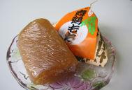 BH15舞鶴堂代表銘菓 クルミ入りゆべし 舞鶴餅