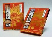 高野山奥之院奉納米使用「精進粥(七穀粥・茶粥)」10個セット化粧箱入
