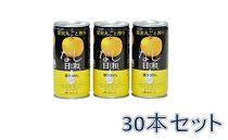 濃縮還元100%ジュース「なし日和」1箱(30本入り)