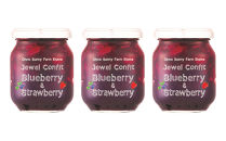 JewelConfitBlueberry&strawberryAセット(ジュエルコンフィブルーベリー&ストロベリーAセット)