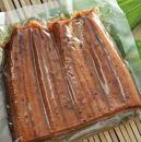 四万十うなぎ蒲焼カット真空パック(1袋約70g)、山椒/ミニたれ付