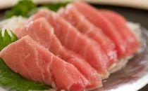 【最高級】佐伯産本マグロ約500g