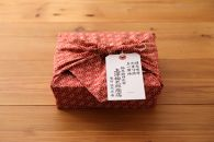 【日光みそのたまり漬・上澤梅太郎商店】たまてばこ(人気のたまり漬6種類をちょっとずつ詰め合わせ)桐箱入り・伝統柄風呂敷包み