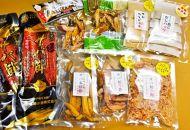 屋久島サバ節味わいセットa