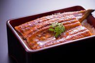 鰻を育てる柳澤さんのうなぎ蒲焼5尾セット