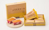 ミニバナナケーキ(6コ入)2箱セット
