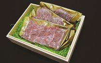 大福牛 上カルビ焼肉用(300g)&100%手作りハンバーグ セット