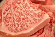 ■【和歌山県特産和牛】 熊野牛 極上サーロインステーキ 540g(180g×3枚)