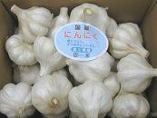 【ポイント交換】三豊市産乾燥にんにく3kg