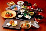 「dininggallery銀座の金沢」ディナーお食事券(4名様分)・工芸品引換券D