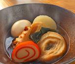 加賀おでん6種盛り合わせ 4食パック