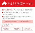 みまもり訪問サービス(12か月)