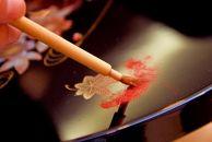 金沢の伝統工芸【金沢漆器】体験利用券とJTB旅行クーポン(3,000円分)