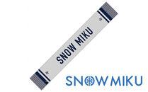 【新千歳空港限定:雪ミク】マフラー