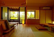 世界遺産リゾート 熊野倶楽部ペア宿泊券(朝食付き・新月プラン)