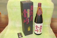 五郎島金時焼酎 1升瓶