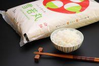 AP76山形県産ブランド米組み合せ10kgセット「雪若丸・コシヒカリ」