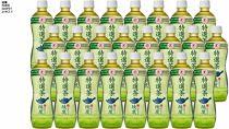 綾鷹特選茶PET500ml(24本入)