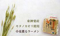 自宅で本格ラーメン『キタノカオリラーメン』味噌(2食入り260g×10)