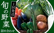 野菜詰め合わせ(7~8種類程度 1回発送)