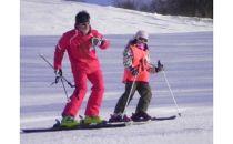 スキースノーボードマンツーマンレッスン〈2020年シーズン〉