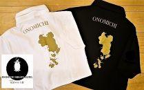 【オリジナル】ONOMICHI限定ポロシャツ【ホワイトMサイズ】