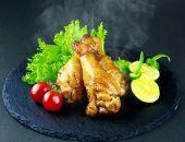 とっておき地鶏 熊野地鶏手羽焼きセット