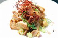 超新鮮!焼くだけで美味しい地鶏のねぎ塩「食べ比べ」 淡海地鶏VS近江しゃも