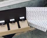 【挽き】瀬戸内、山口の甘いコーヒー
