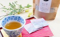 【産地直送手作り】高知県産はぶ茶セット~昔ながらの鉄釜を使い職人が手炒りしてます~