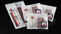 【にいがた和牛・お酒のお供セットB】コンビーフ&新潟県清酒漬けジャーキー